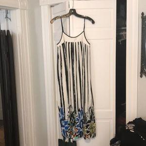 Super cool maxi dress